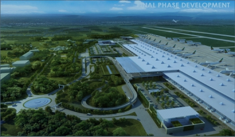 Ethiopia to build new gigantic hub airport in the vicinity of Addis Ababa