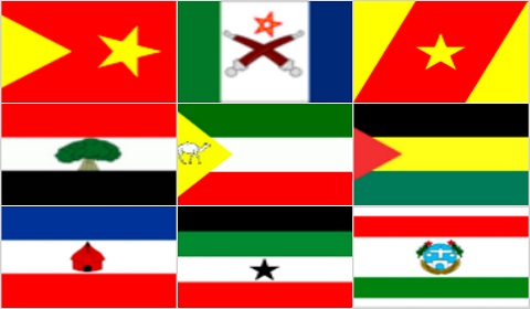 You're invited to attend 10th Nations, Nationalities and Peoples from Gambella with love
