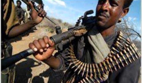 Ginbot 7 Resumes Fighting Against TPLF/EPRDF Regime: ESAT