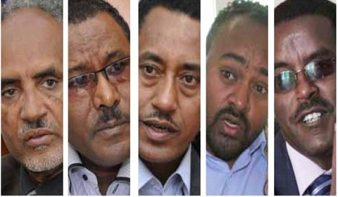 Ethiopian Opposition Parties Vow to Continue Peaceful Struggle