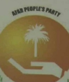 Eritrea based Ethiopian rebel group 'Afar People's Party' abandons armed struggle