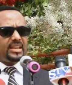 Ethiopia to introduce two term limits for the office of Prime Minister