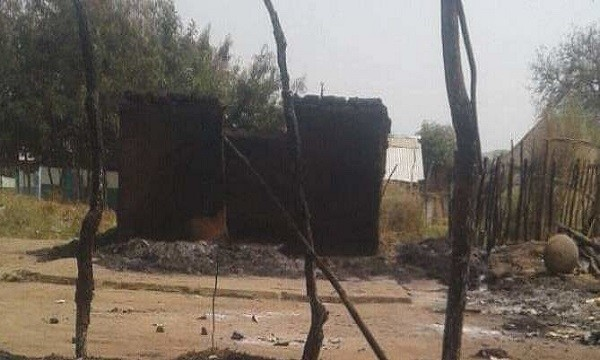 Clashes b/n Gatjaak and Gatjiok of Nuer community left at least 6 people dead