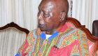 Former Kenyan President  Moi admitted at Nairobi Hospital