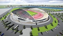 30,000 Seat Gambella Modern Stadium to be ready by the end of year
