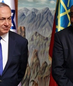 Why Egypt worry About Israeli Prime Minister Netanyahu's visit to Abyssinian Land?