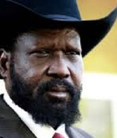 Defiant Salva Kiir warns UN and IGAD not to send peacekeepers troops to Juba